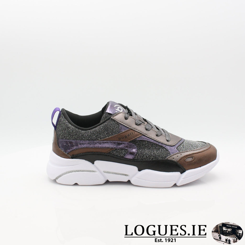 66801 SHIGGY  BUGATTI 19BOOTSLogues Shoes