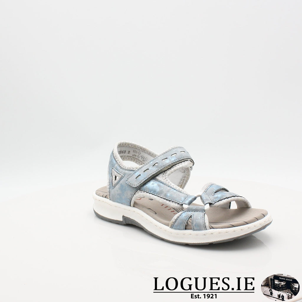67779 RIEKER 19, Ladies, RIEKIER SHOES, Logues Shoes - Logues Shoes.ie Since 1921, Galway City, Ireland.