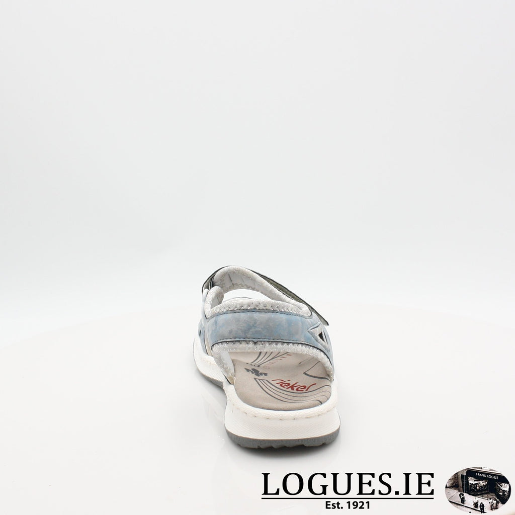 67779 RIEKER 19LadiesLogues Shoes