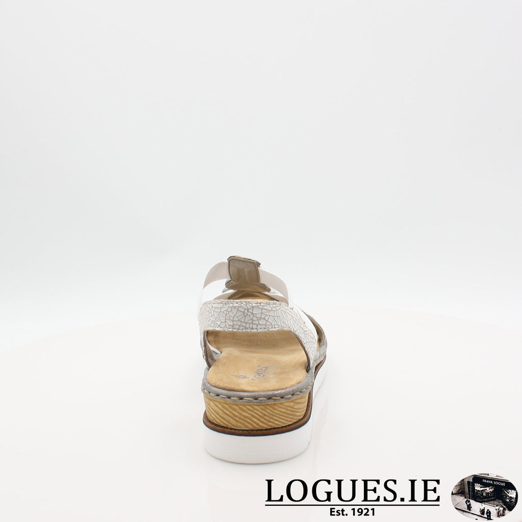 679L4 RIEKER 19, Ladies, RIEKIER SHOES, Logues Shoes - Logues Shoes.ie Since 1921, Galway City, Ireland.