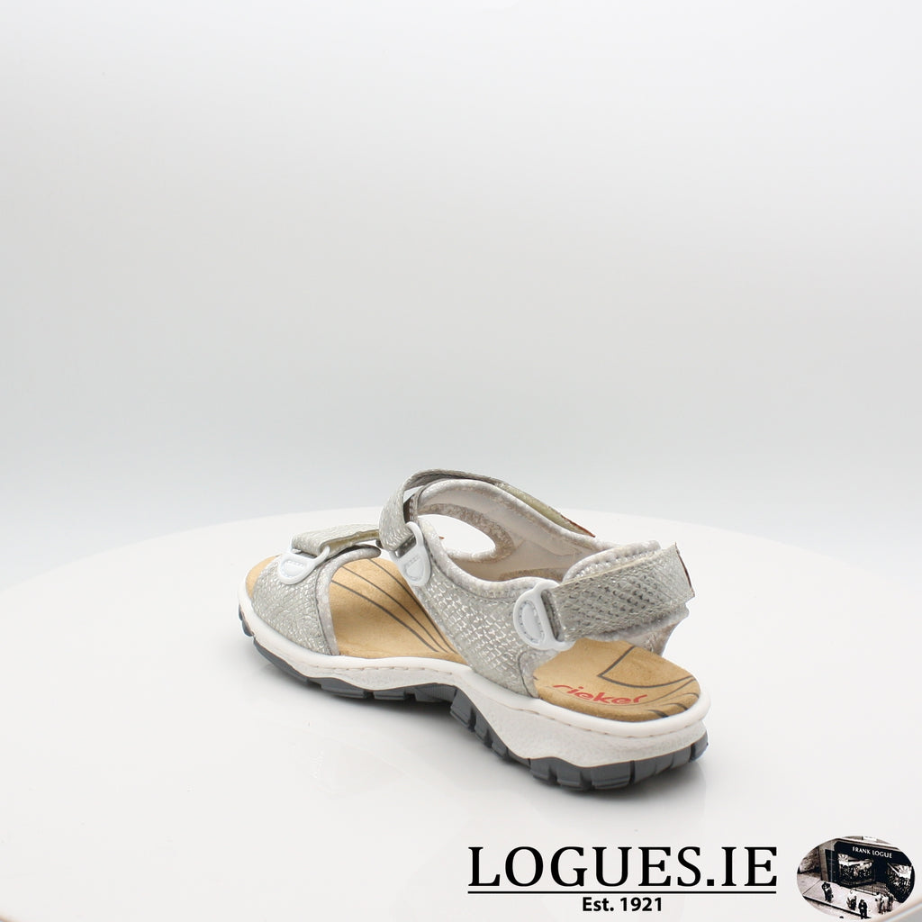 68852 Rieker 20, Ladies, RIEKIER SHOES, Logues Shoes - Logues Shoes.ie Since 1921, Galway City, Ireland.