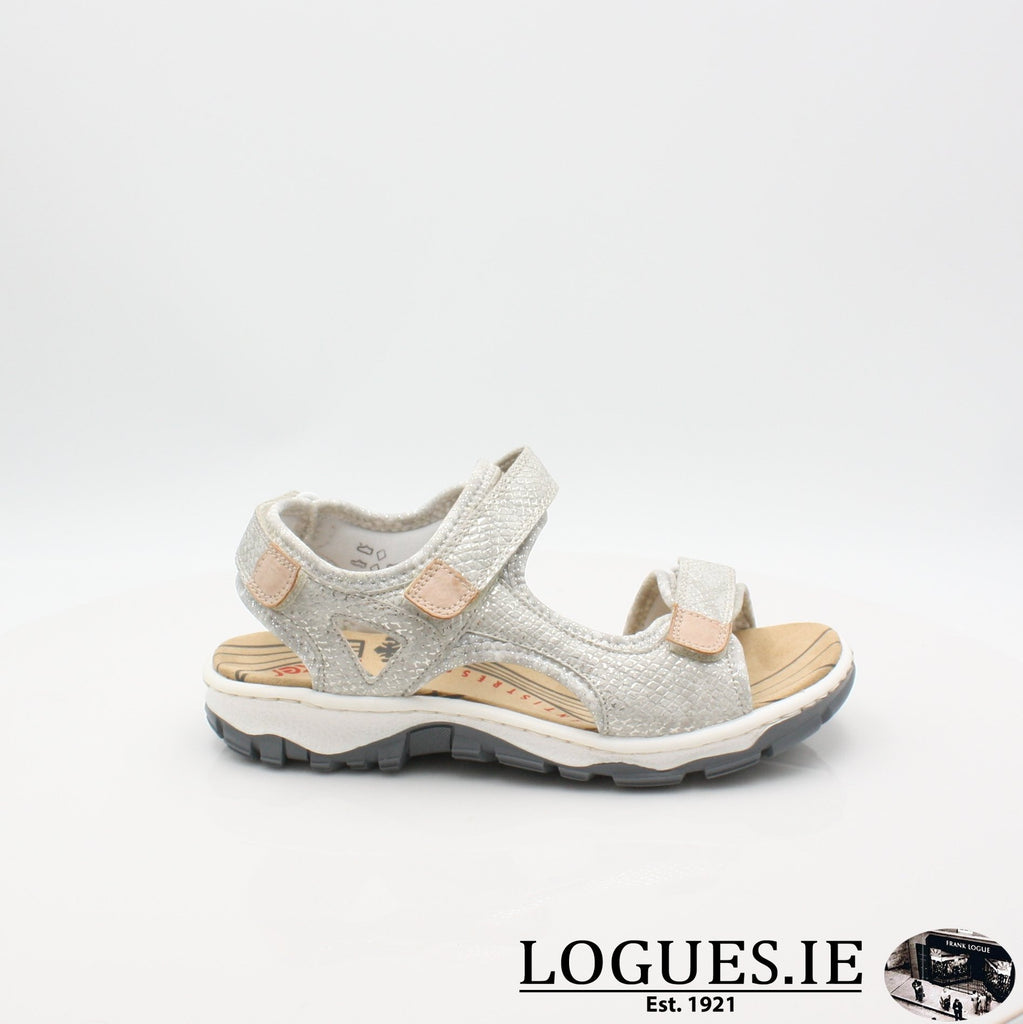 68852 RIEKER 19, Ladies, RIEKIER SHOES, Logues Shoes - Logues Shoes.ie Since 1921, Galway City, Ireland.