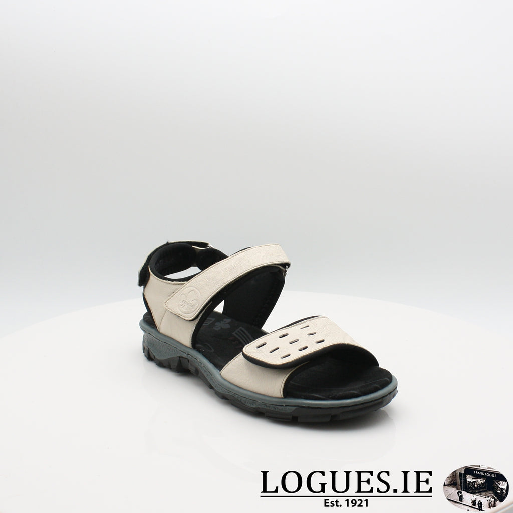 68860 Rieker 20, Ladies, RIEKIER SHOES, Logues Shoes - Logues Shoes.ie Since 1921, Galway City, Ireland.