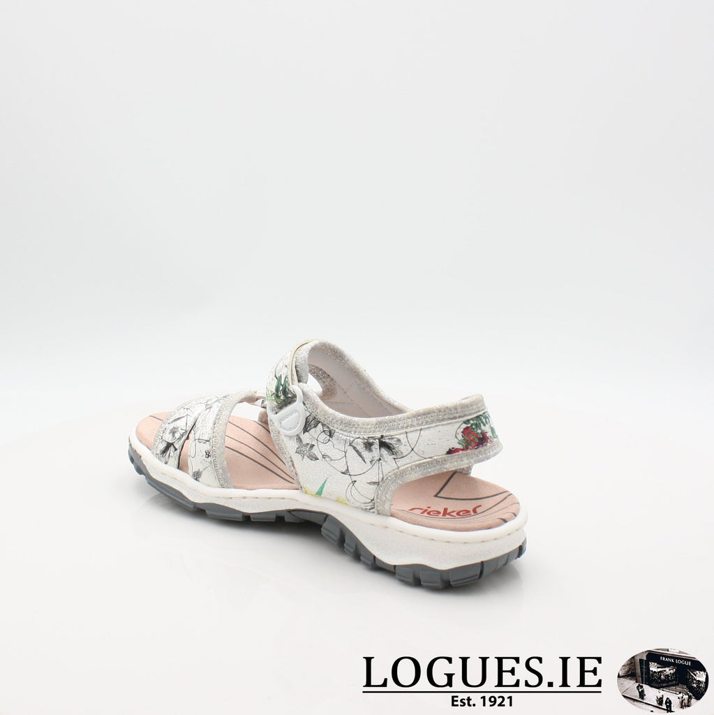 68879 RIEKER 19, Ladies, RIEKIER SHOES, Logues Shoes - Logues Shoes.ie Since 1921, Galway City, Ireland.