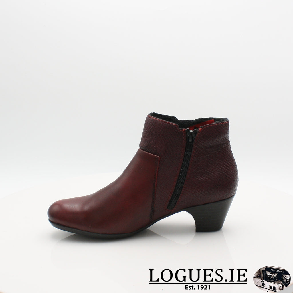 70571 RIEKER 19, Ladies, RIEKIER SHOES, Logues Shoes - Logues Shoes.ie Since 1921, Galway City, Ireland.