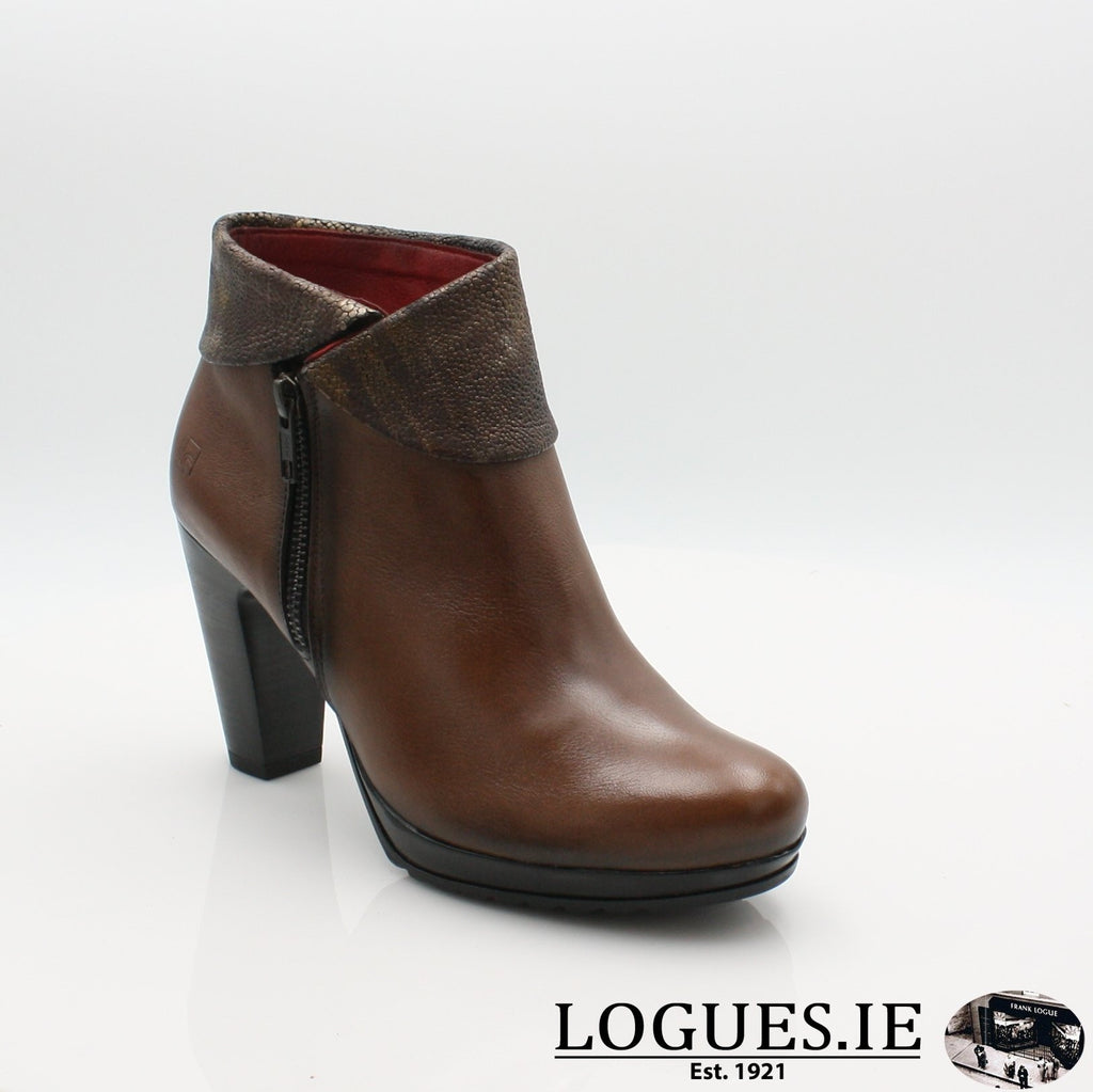 7164 -LW JOSE SAENZ 19BOOTSLogues ShoesTAUPE / 5 UK- 38 EU- 7 US