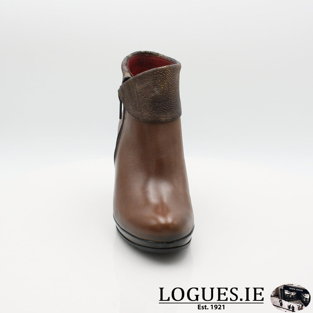 7164 -LW JOSE SAENZ 19BOOTSLogues ShoesTAUPE / 6 UK- 39 EU - 8 US