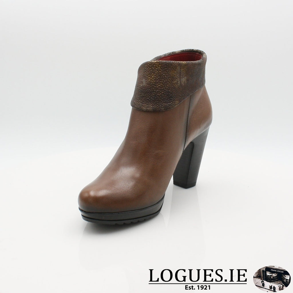 7164 -LW JOSE SAENZ 19BOOTSLogues ShoesTAUPE / 6.5 UK - 40 EU -8.5 US
