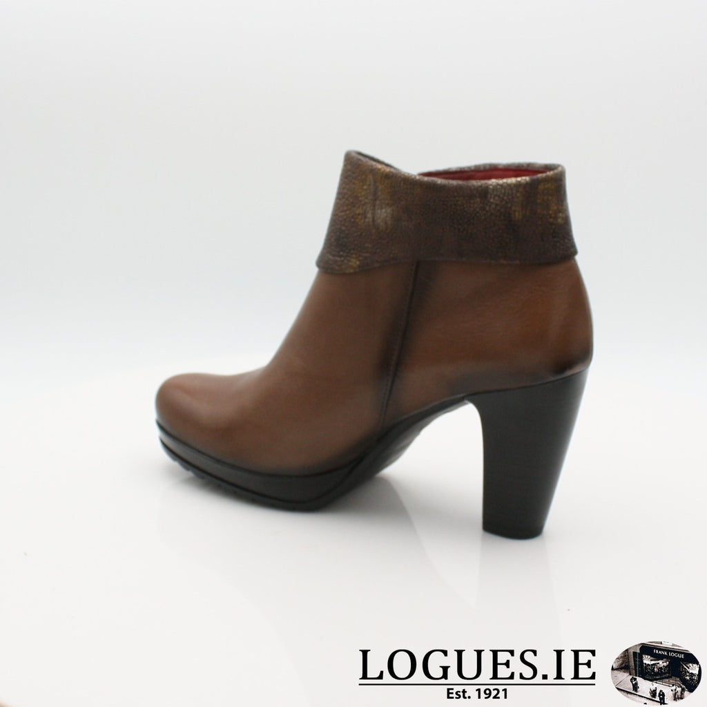 7164 -LW JOSE SAENZ 19BOOTSLogues ShoesTAUPE / 8 UK - 42 EU -10 US