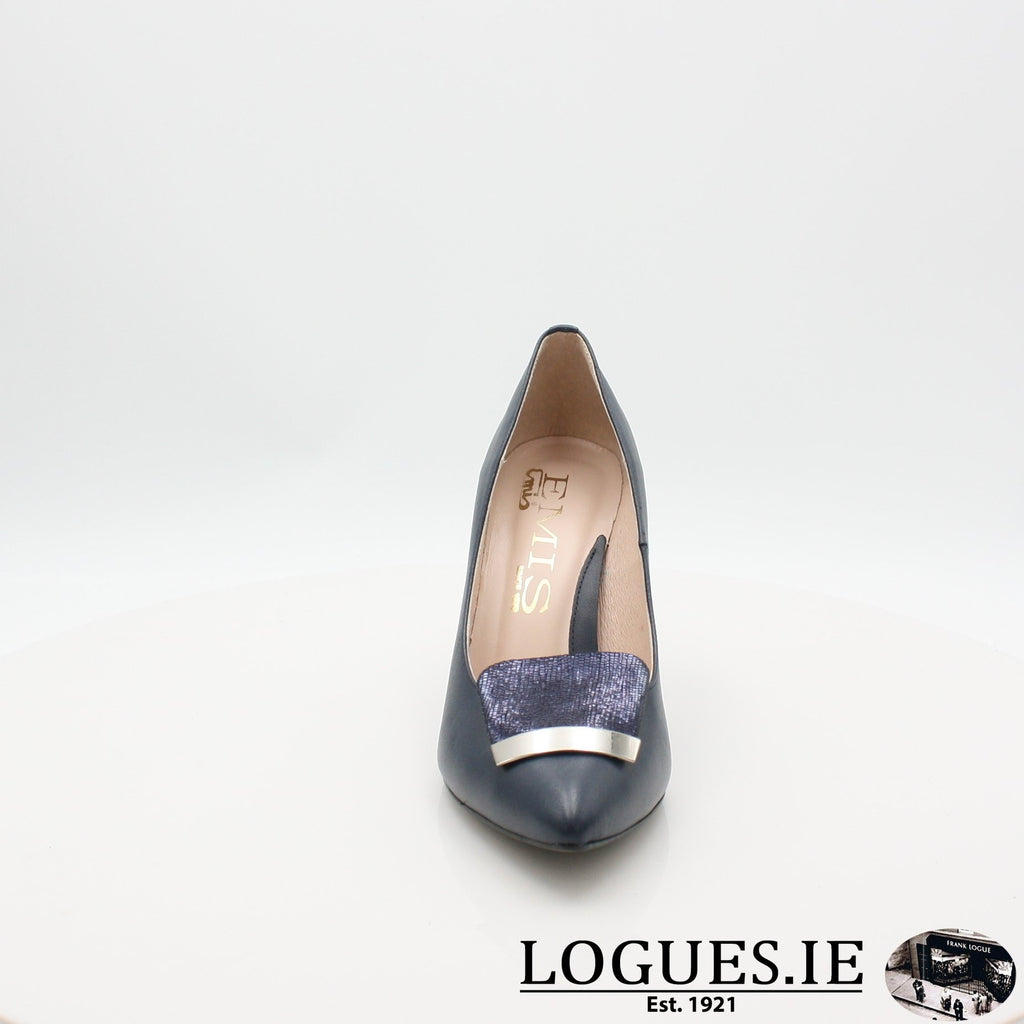 7314 EMIS 19LadiesLogues Shoes