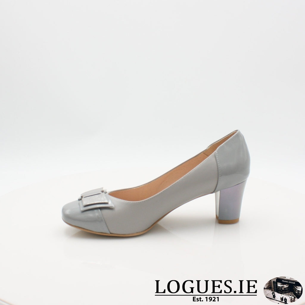7346 EMIS 19LadiesLogues Shoes