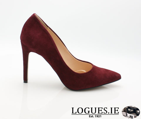 7386 WOJAS AW18LadiesLogues Shoes