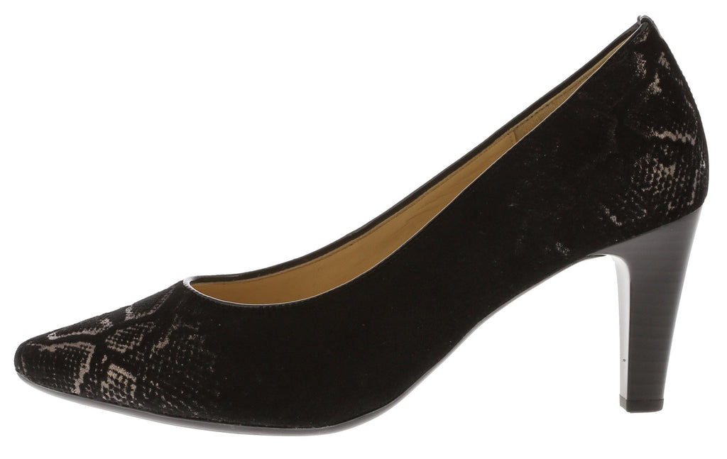 75.151 GABOR, Ladies, Gabor SHOES, Logues Shoes - Logues Shoes ireland galway dublin cheap shoe comfortable comfy