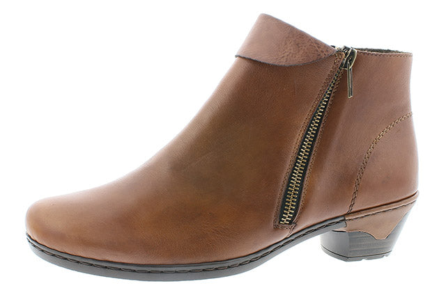 RKR 76961-Ladies-RIEKIER SHOES-muskat/brandy 24-38-Logues Shoes