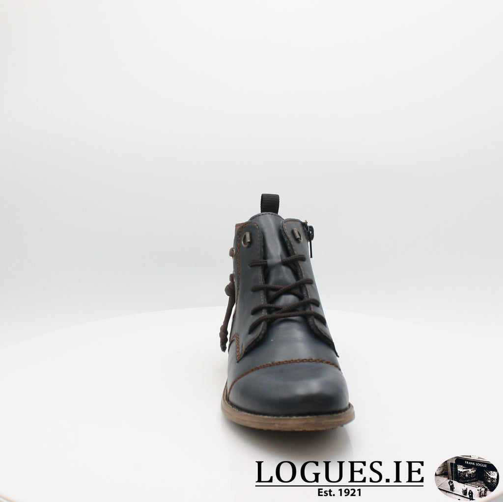 77441 RIEKER 19, Ladies, RIEKIER SHOES, Logues Shoes - Logues Shoes.ie Since 1921, Galway City, Ireland.