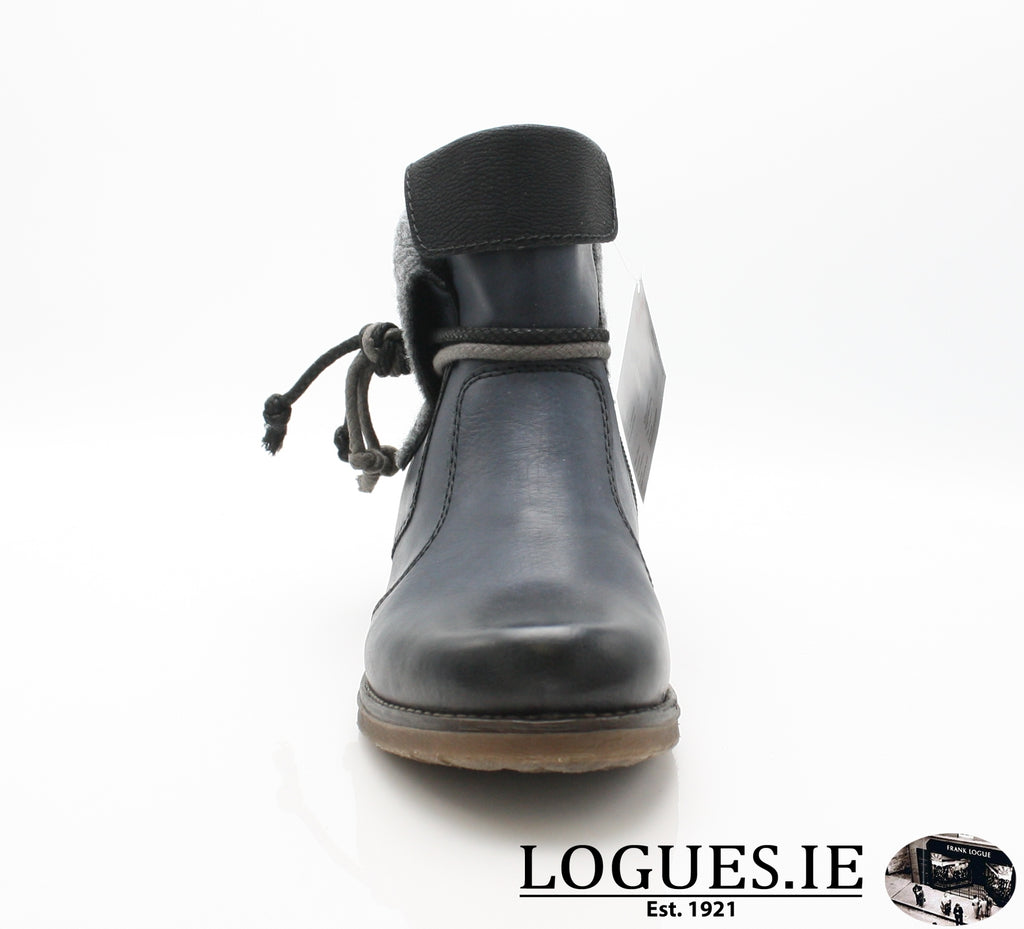 79693 RIEKER, Ladies, RIEKIER SHOES, Logues Shoes - Logues Shoes.ie Since 1921, Galway City, Ireland.