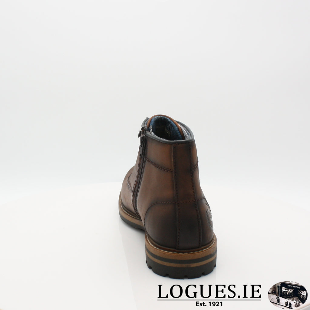 81530 Silvestro  BUGATTI 19, Mens, BUGATTI SHOES( BENCH GRADE ), Logues Shoes - Logues Shoes.ie Since 1921, Galway City, Ireland.