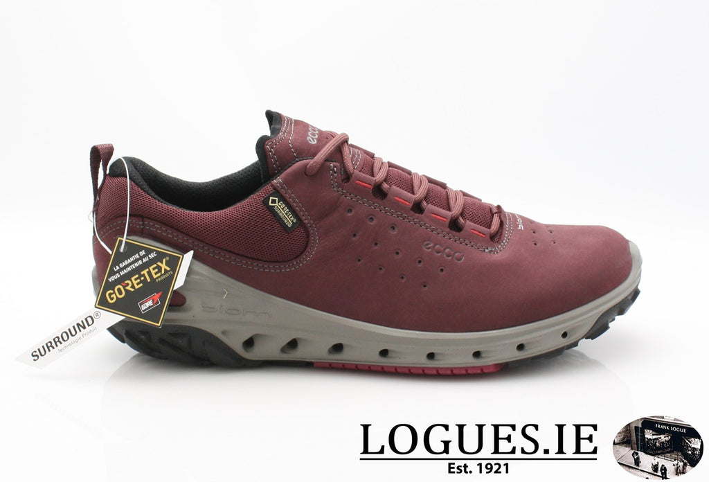 ECC 820723LadiesLogues Shoes01278 / 36