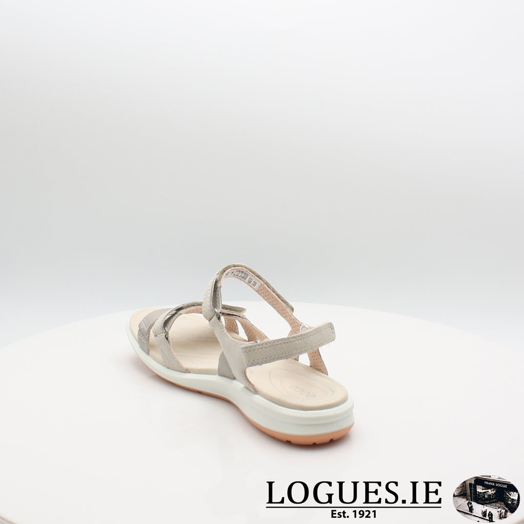 821833  ECCO 19  CRUISE 11, Ladies, ECCO SHOES, Logues Shoes - Logues Shoes.ie Since 1921, Galway City, Ireland.