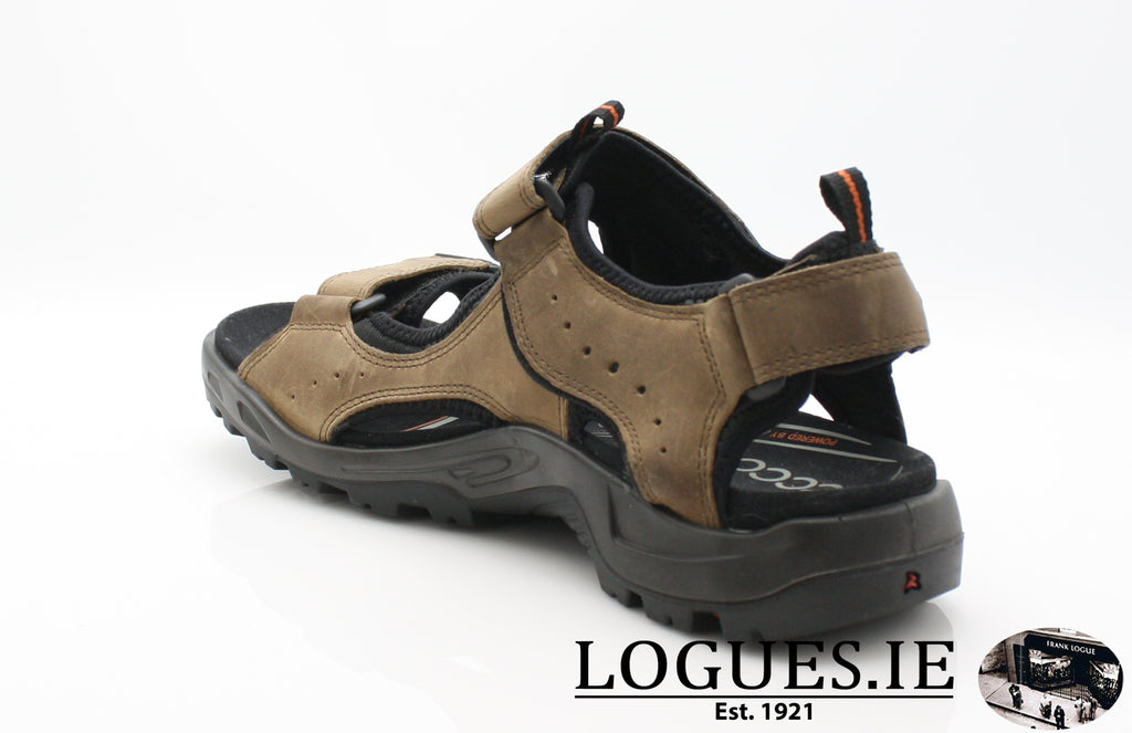 822044 OFFROAD SANDAL ECCO 19, Mens, ECCO SHOES, Logues Shoes - Logues Shoes.ie Since 1921, Galway City, Ireland.