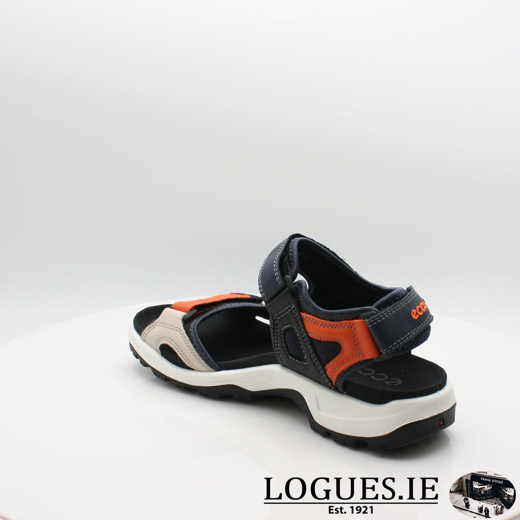 822074 OFF ROAD SANDAL ECCO, Mens, ECCO SHOES, Logues Shoes - Logues Shoes.ie Since 1921, Galway City, Ireland.