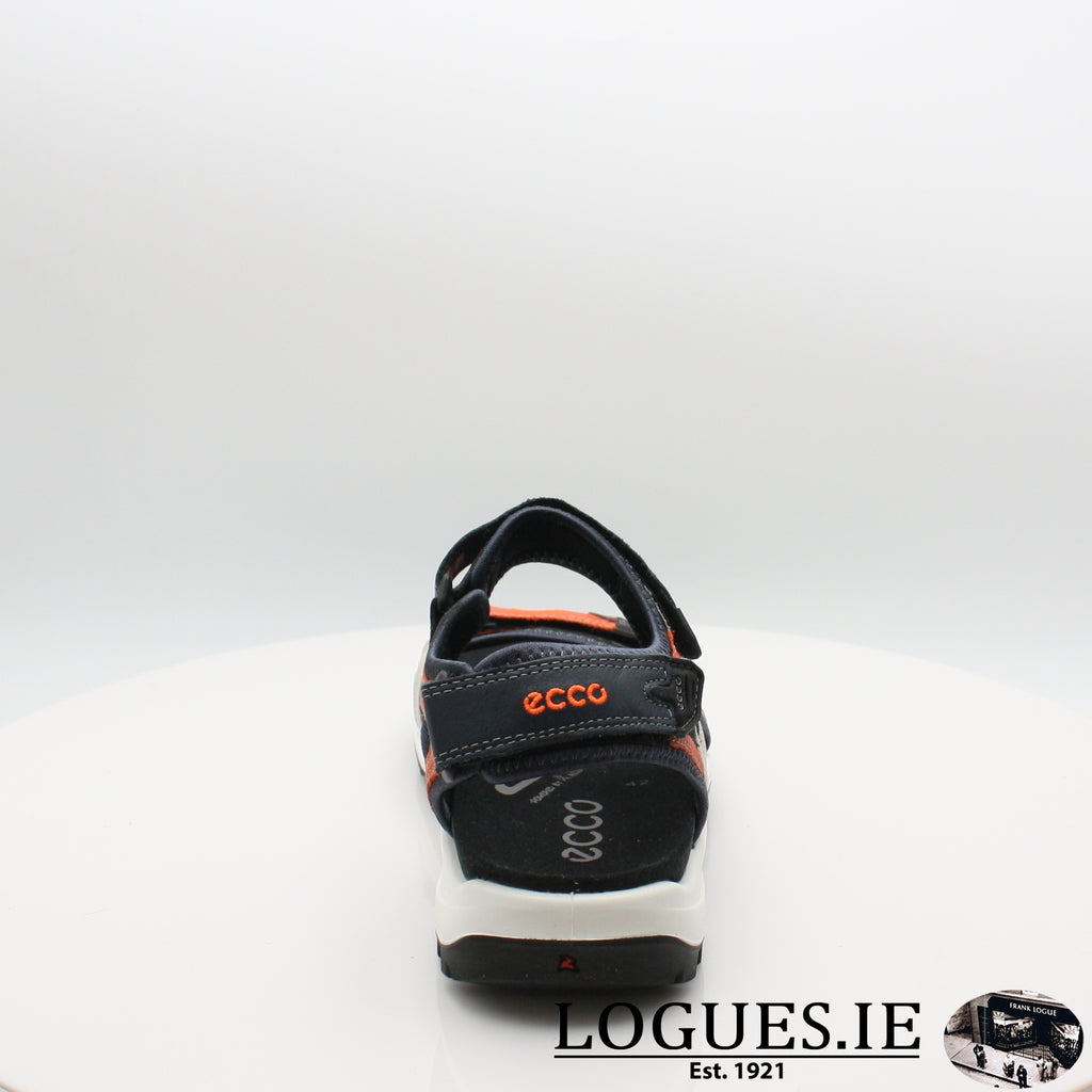ECC 822074 OFF ROAD SANDAL