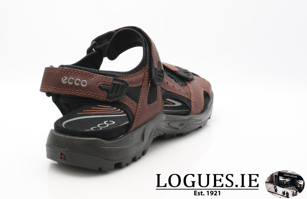 822094 YUCATAN SANDAL ECCO 19, Mens, ECCO SHOES, Logues Shoes - Logues Shoes.ie Since 1921, Galway City, Ireland.