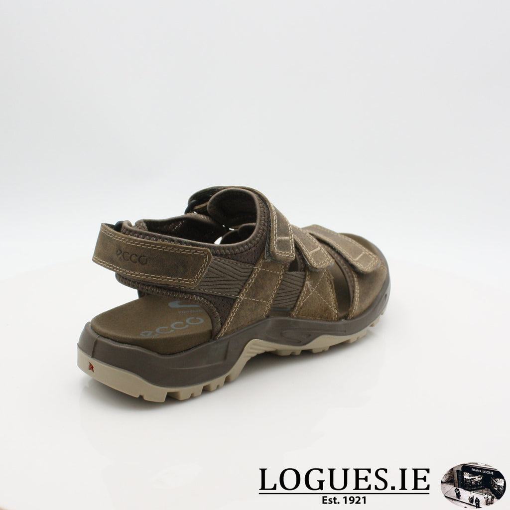 822134  OFFROAD SANDAL ECCO 19, Mens, ECCO SHOES, Logues Shoes - Logues Shoes.ie Since 1921, Galway City, Ireland.