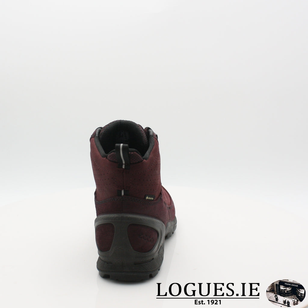 823583 BION TERRAIN  ECCO 19, Ladies, ECCO SHOES, Logues Shoes - Logues Shoes.ie Since 1921, Galway City, Ireland.