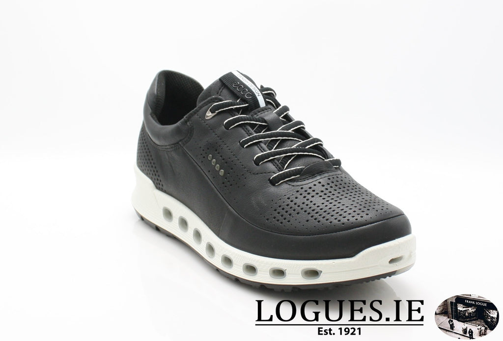 842513 ECCO 19 COOL 2,0-Ladies-ECCO SHOES-01001-35-Logues Shoes