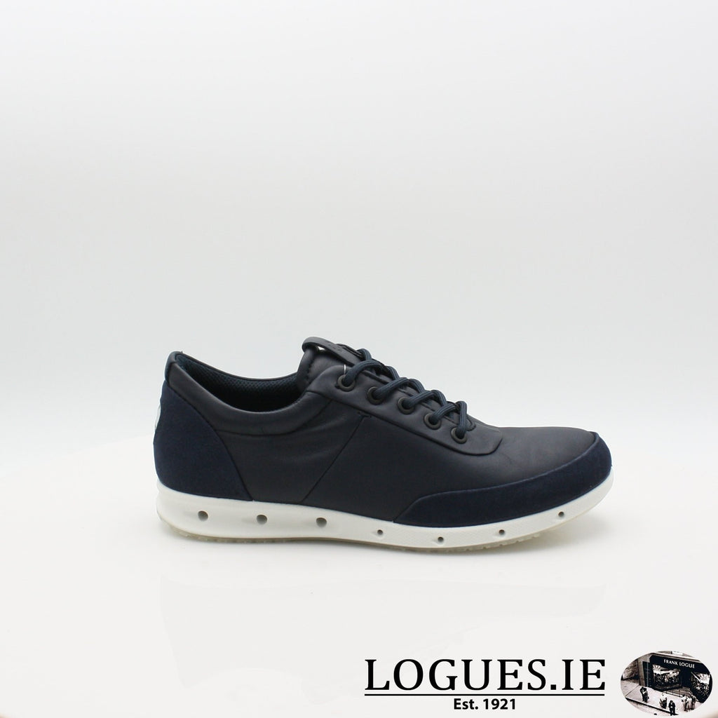 831383 COOL ECCO 19COMFORT CASUALLogues Shoes