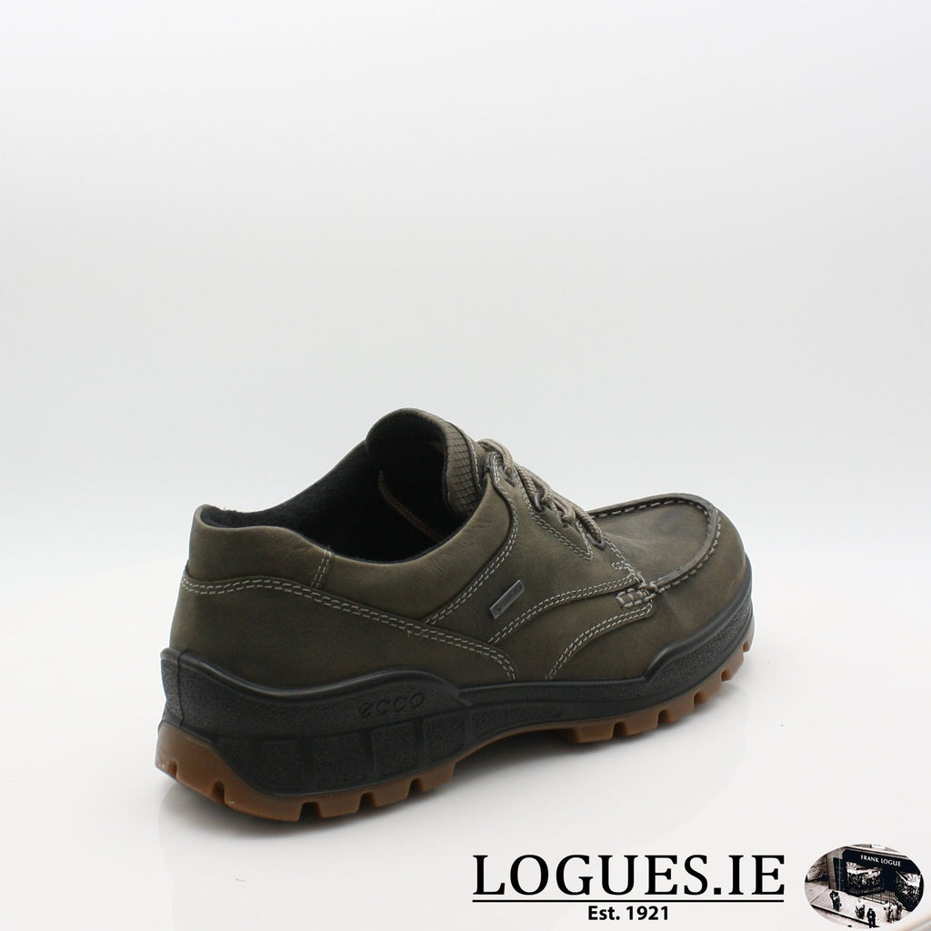 831804 TRACK  ECCO 19Outdoor WaterproofLogues Shoes01543 / 46