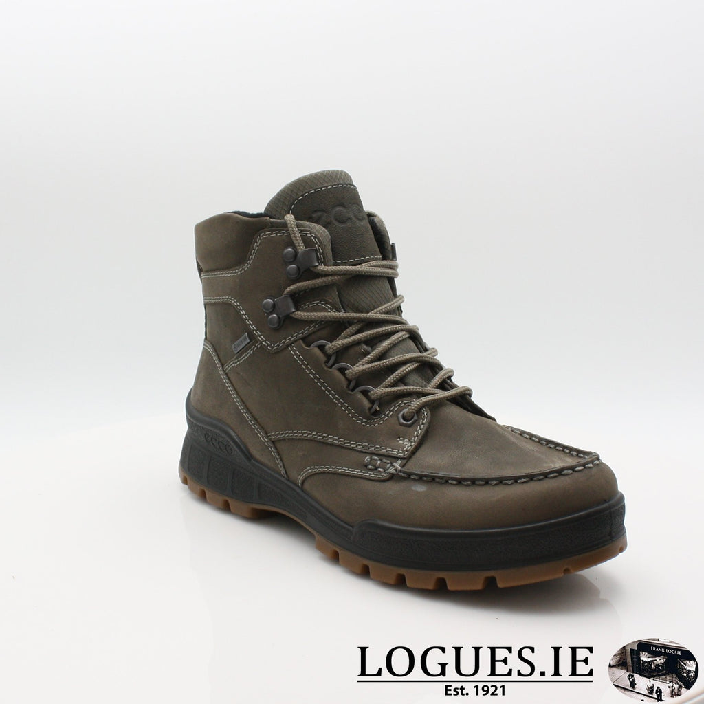 831814 TRACK 25 ECCO 19Outdoor WaterproofLogues Shoes01543 / 40