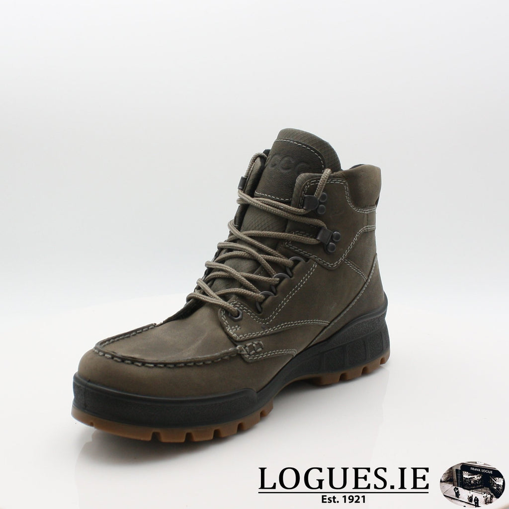 831814 TRACK 25 ECCO 19Outdoor WaterproofLogues Shoes01543 / 42