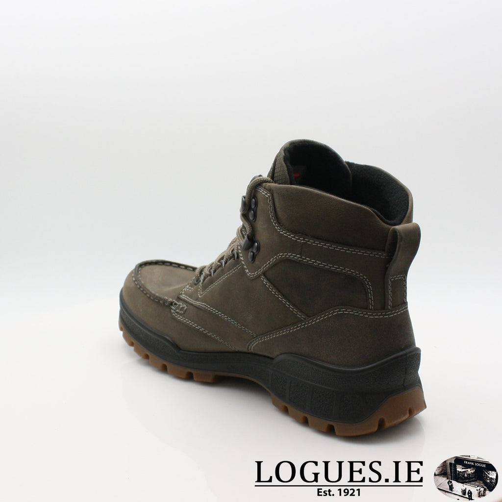 831814 TRACK 25 ECCO 19Outdoor WaterproofLogues Shoes01543 / 44