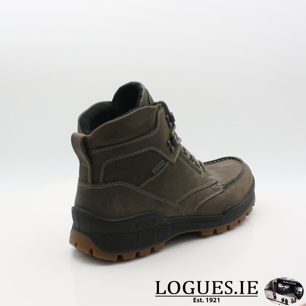 831814 TRACK 25 ECCO 19Outdoor WaterproofLogues Shoes01543 / 46