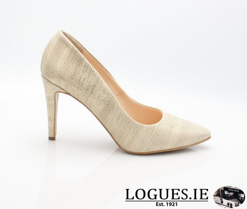 8351 WOJAS AW18LadiesLogues Shoes