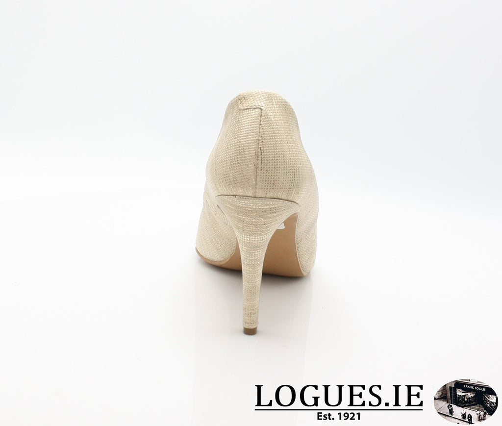 8351 WOJAS AW18-Ladies-wojas sa-68- GOLD-36 = 3 UK-Logues Shoes