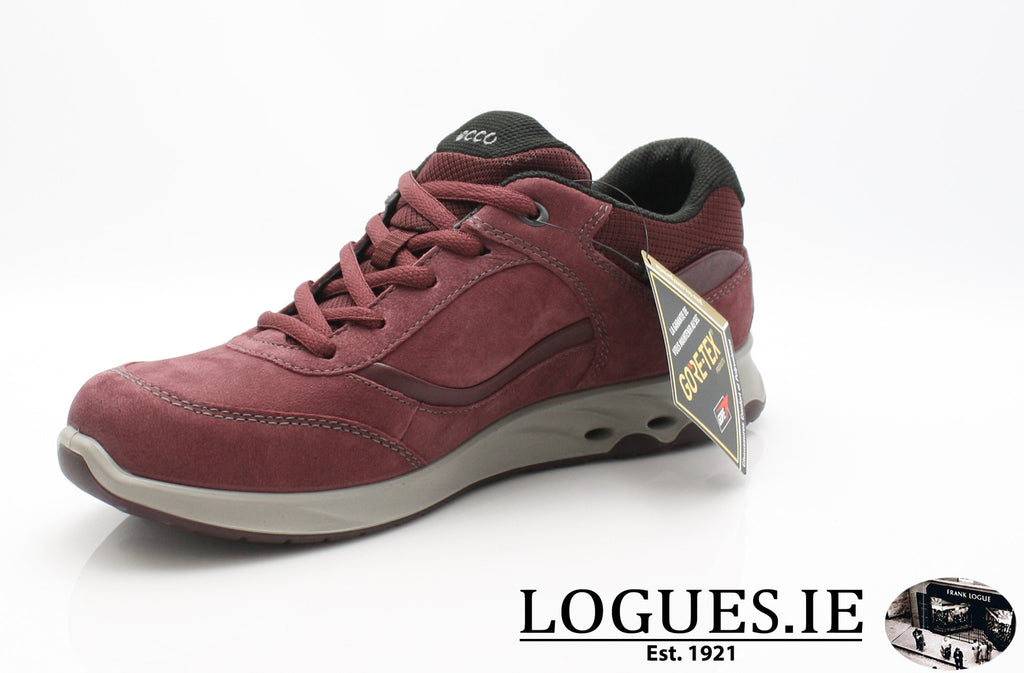 ECC 835203-Ladies-ECCO SHOES-52999-38-Logues Shoes