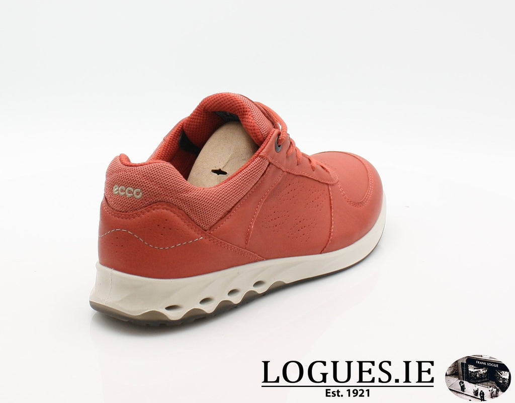 835213  ECCO 19 WAYFLY, Ladies, ECCO SHOES, Logues Shoes - Logues Shoes.ie Since 1921, Galway City, Ireland.