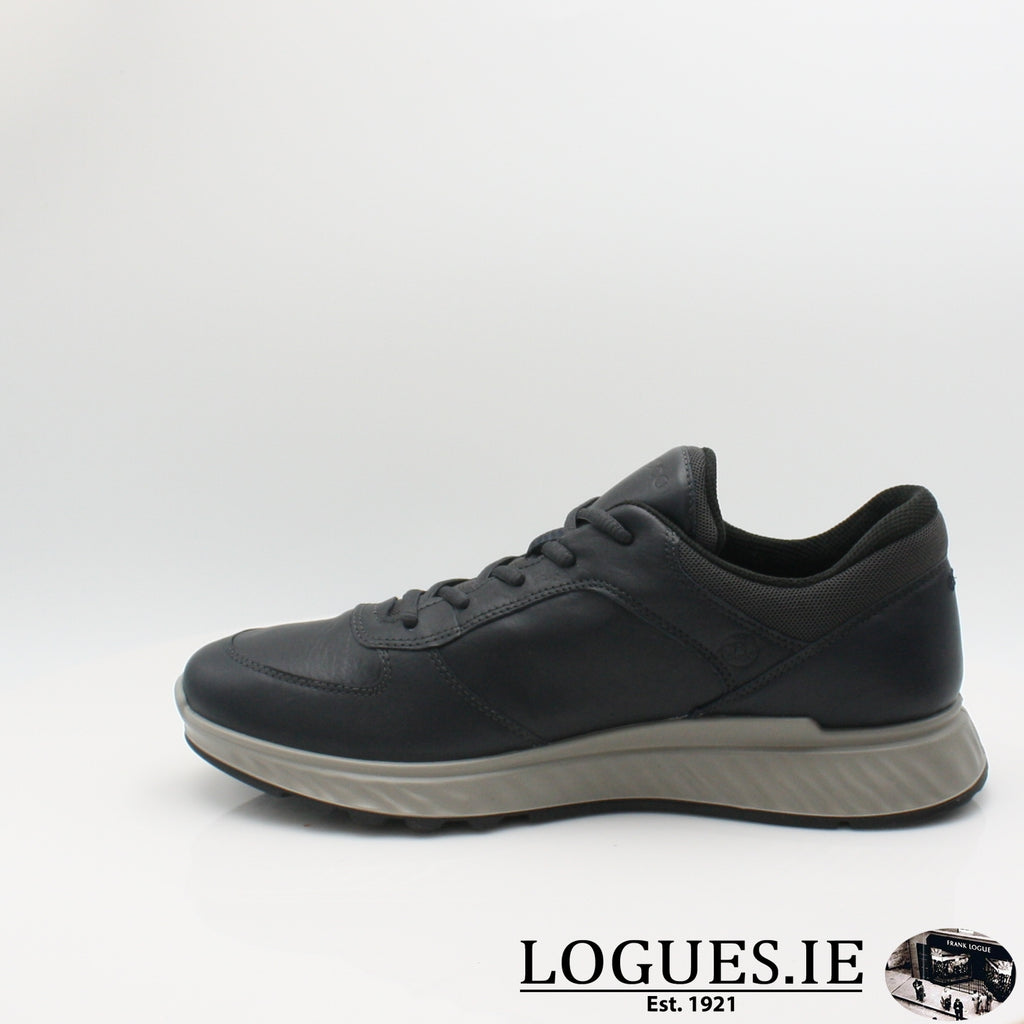 835304 EXOSTRIDE GOR-TEX ECCO, Mens, ECCO SHOES, Logues Shoes - Logues Shoes.ie Since 1921, Galway City, Ireland.