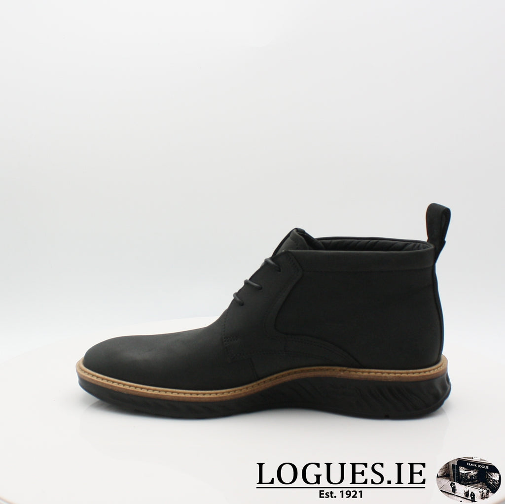 836734 ST 1 HYBRID ECCO 19, Mens, ECCO SHOES, Logues Shoes - Logues Shoes.ie Since 1921, Galway City, Ireland.