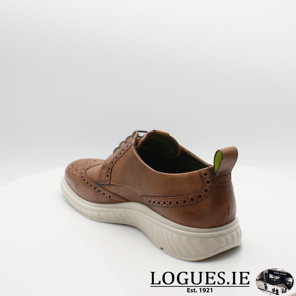 837204 ST1 HYBRID ECCO, Mens, ECCO SHOES, Logues Shoes - Logues Shoes.ie Since 1921, Galway City, Ireland.