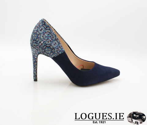 8327 WOJAS AW18LadiesLogues Shoes