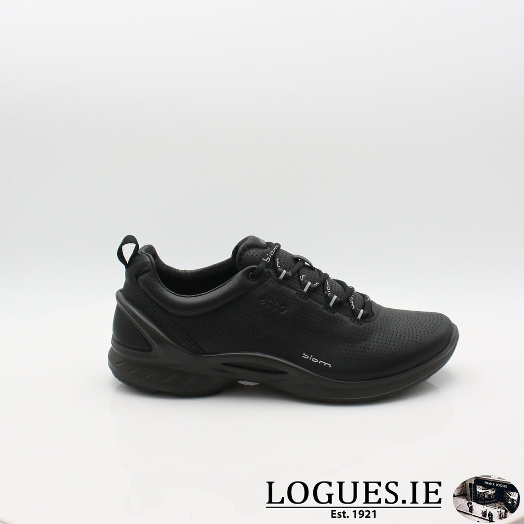 ECC 837513  BIOM FJUEL ECCO 19COMFORT CASUALLogues Shoes01001 / 35