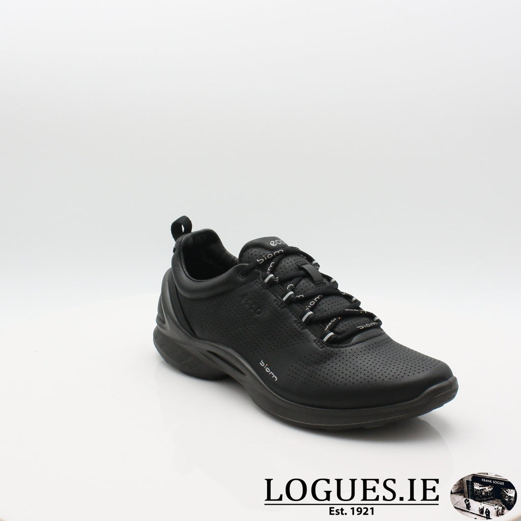 ECC 837513  BIOM FJUEL ECCO 19COMFORT CASUALLogues Shoes01001 / 36