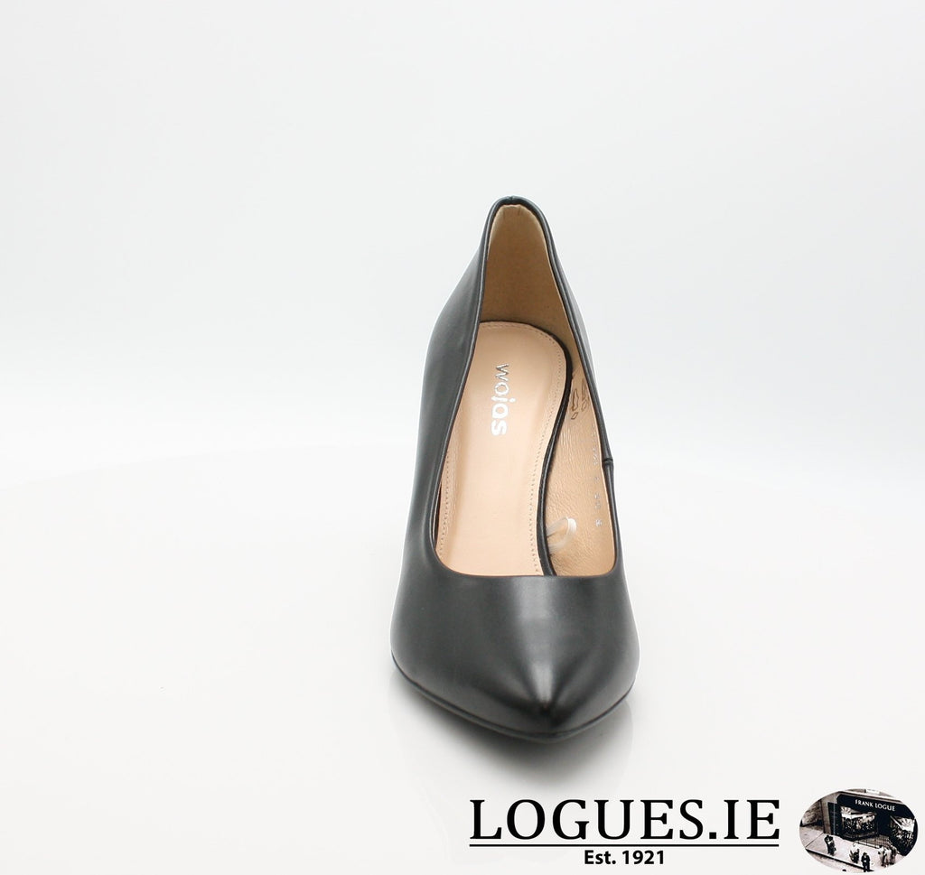 8378 WOJAS AW18, Ladies, wojas sa, Logues Shoes - Logues Shoes ireland galway dublin cheap shoe comfortable comfy