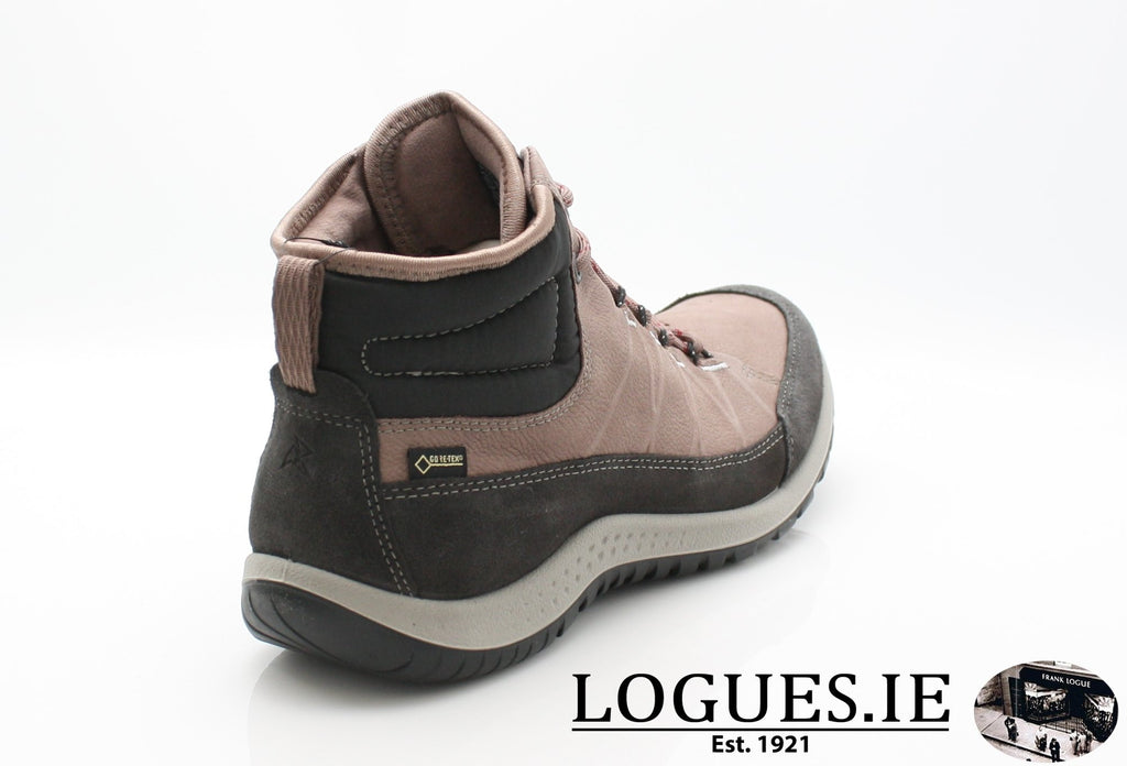 ECC 838513LadiesLogues Shoes51194 / 35