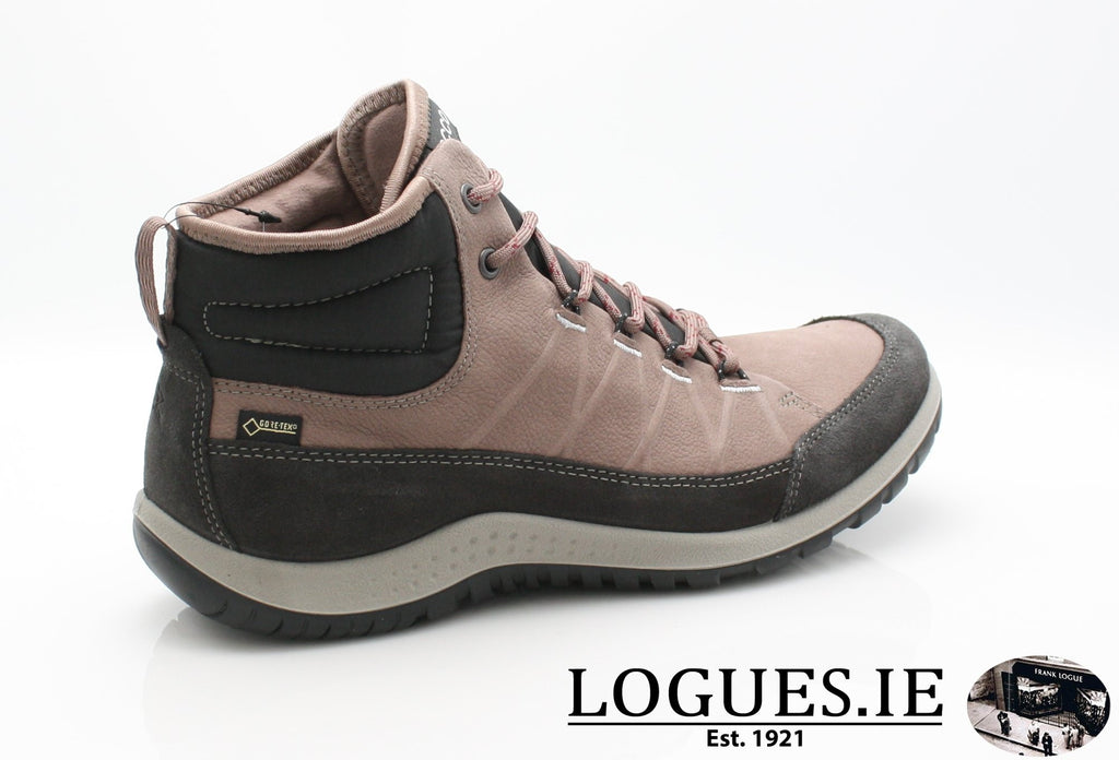 ECC 838513LadiesLogues Shoes51194 / 42