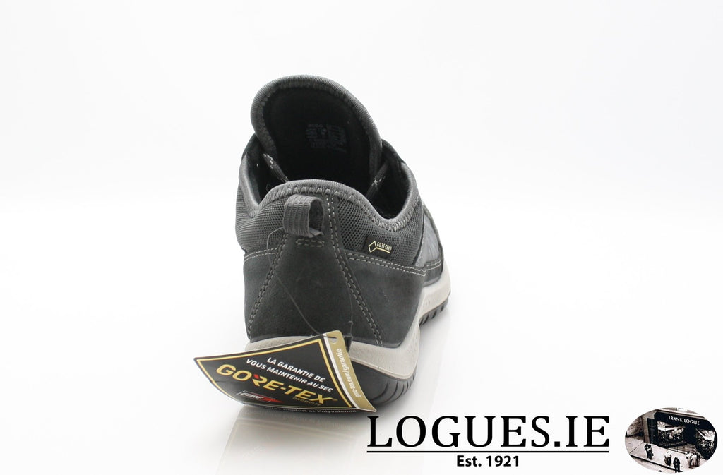 ECC 838523LadiesLogues Shoes01308 / 41